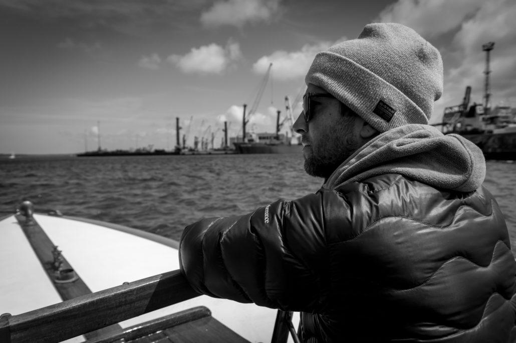 Hafenrundfahrt | Rostocker Übersehhafen