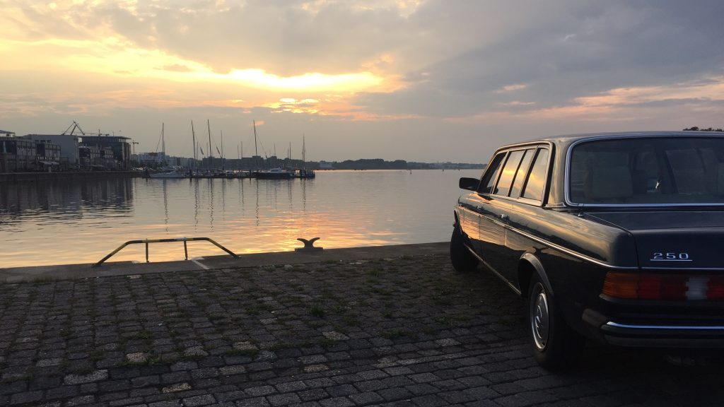 Hochzeitsauto Rostock