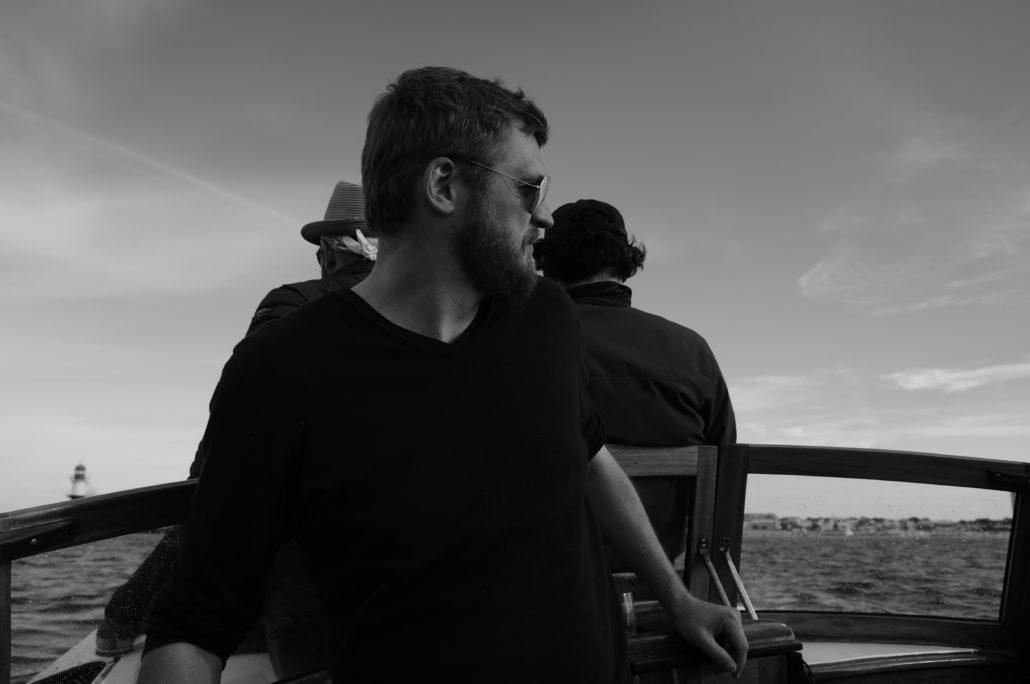 Bootstour auf Ostsee